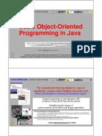 03 Java OOP Basics