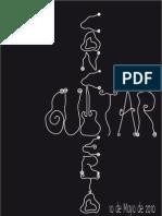 Cartel Tipografico