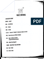 Navy Football Triple Option Rules - 8 pages