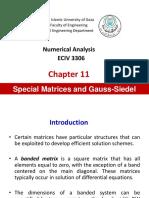 Ch11 Gauss Siedel