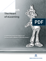 Tin Can the Heart of ELearning