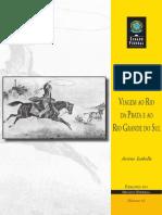 Viagem Ao Rio Da Prata e Ao RS