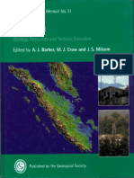Sumatra - Geology Resources n Tectonic Evolution - Memoir31 (AJ Barber,Dkk)