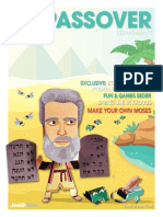 Jewish News Passover Supplement Issue 945