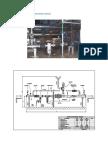 Steam (Air) Pressure Reduction Station