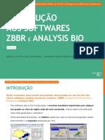 [Aula 02] Introducao Aos Softwares ZBBR e ANALYSIS BIO