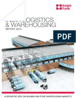 India Warehousing and Logistics Report 2326