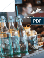 Westen Water Annual Report 2015