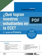 Informe IE ECE 2015