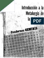 Introduccion a la metalurgia AWS.pdf