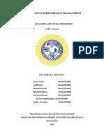 Kel 1 OPMM Ch 6 Case Amanco (Grace, Arif, Erwin, Jennifer, Rian, Intan, Karnova)