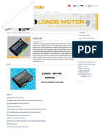 DM542A, 2_4 phase stepper motor driver, Stepping motor driver, controller-Longs Motor, Stepper motor, Hybrid Stepper motor, stepper motor driver, specilized manufacturer.pdf