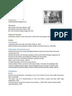 MSS Pandian- CV.pdf
