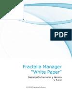 Fractalia Manager 5.2.2