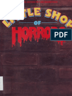 6987104 Little Shop of Horrors