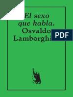PDFs Lamborghini Complet