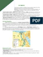 Guía Egipto Séptimo