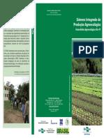 4a - Folder Sistema Integrado de Produção Agroecológica