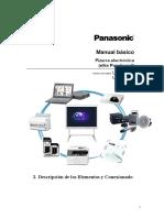 2.Panasonic_Manual Basico Conexion Pizarra