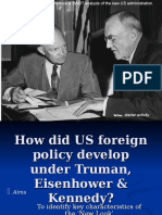 Eisenhower - General Ppt. Presentation, Extra Copy (Cvh v1)