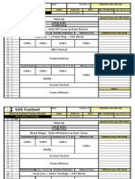 2006 Gameplanning Packet Master 2