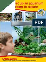 Sera Aquarium Guide 1