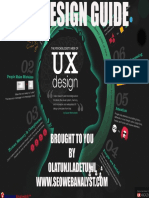 Web Usability a Complete List of UX UI Best Practices