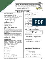 alg09--RADICACIÓN