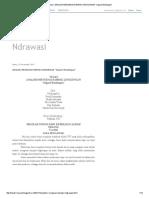 "Ndrawasi_ ANALISIS MENGENAI DAMPAK LINGKUNGAN ""Irigasi_ Bendungan"".pdf"