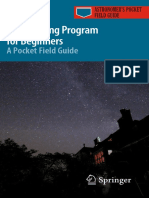 A Stargazing Program for Beginners - A Pocket Field Guide - 1st Edition (2015).pdf