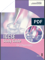 Igcse Study Guide for Chemistry (1)