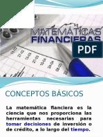 Matematica Financiera Sesion 01