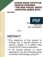 129139449-Human-Detector-Using-Pir-Sensor.ppt