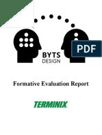 evaluationreport