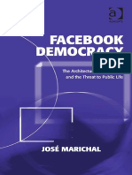 Facebook Democracy