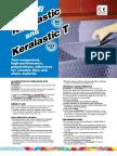 122 Keralastic Gb