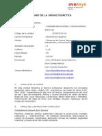 Sílabo 2014 II de Cableado Estructurado