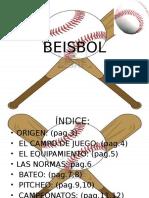 beisbol 1