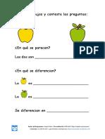 Semejanzas y Diferencias
