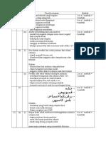 10. Soalan Dan Skema Topikal Pendidikan Islam Tingkatan 2