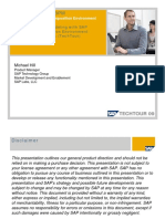 7. Business Process Modeling With SAP NetWeaver CE
