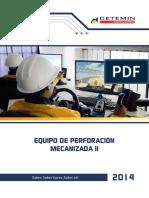 Equipo de perforación meanizada II.pdf