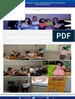 Proyecto aúlicos en el Ecuador Presentacion