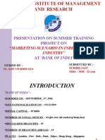 Presentation on Stp