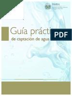 Guia Práctica de Captacion de Agua Lluvia Base 21 Abr MARN EL SALVADOR