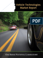 2015 Vehicle Market & Technologies - Oak Ridge Lab
