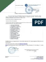 Anunt - Curs Evaluator Titularizare Si Definitivat 2016
