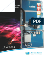 Catalogue Chauffage Conditionnement Air 2014