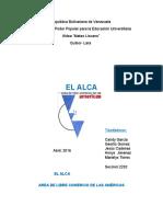 Informe El Alca