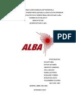 2207 El Alba